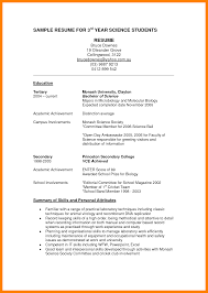 Resume Sample With Signature by 7 Computer Science Graduate Resume Doctors Signature