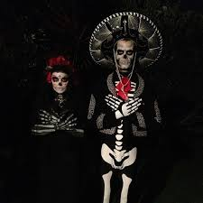 Mexican Halloween Costumes 36 Celebrity Halloween Costumes Pictures