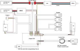 4s lipo wiring diagram wiring diagram simonand