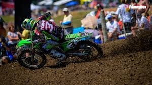 motocross biking 2016 tennessee national eli tomac motocross pictures