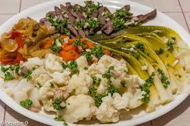 cuisiner les restes de pot au feu salade de pot au feu kilometre 0 fr