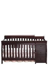 Sorelle Newport Mini Crib Sorelle Crib And Changer Furniture Finest Baby Merchandise