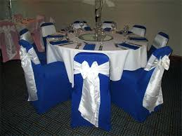 royal blue chair covers blue chair covers wedding community center black with navy folding
