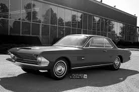 1964 Black Mustang Concept Outake How The U002761 Continental Influenced The 1964