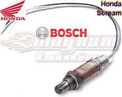 honda stream magnum bosch oxygen sensor universal wiring vehicle