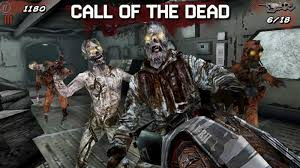 free call of duty black ops zombies exclusive apk for - Black Ops Zombies Apk
