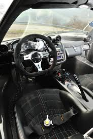 pagani zonda interior video pagani zonda 760rs driven pictures video pagani zonda