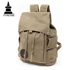 rucksack design aliexpress buy vintage canvas backpack new design casual