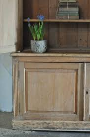 Chiltern Oak Furniture Antique Solid Oak Chiltern Valley Cupboard Dresser