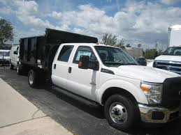 Ford F350 Dump Truck 1997 - 2017 ford f350 ft lauderdale fl 112145579