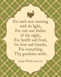 Thanksgiving Quotes Love 25 Best Giving Quotes