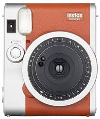 amazon black friday camera amazon com fujifilm instax mini 90 instant film camera brown