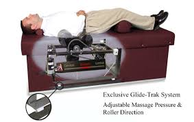 chiropractic tables for sale quantum 400 intersegmental chiropractic roller massage