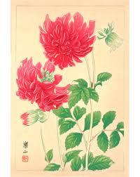 e flowers buy japanese woodblocks and ukiyo e ukiyo e flowers shunga