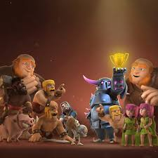 clash of clans wallpaper hd hall of fame clash of clans