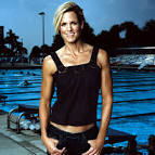 Images for women swimmers body