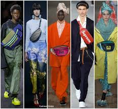 Fanny Pack Meme - fanny packs trend on the runway fashionsizzle