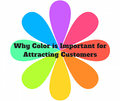 What Is The Color Of 2016 Color Is Important For Attracting Customers To Your Display