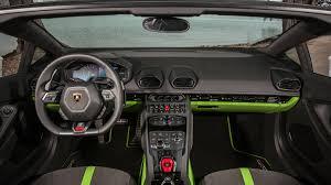 Lamborghini Huracan White Black Rims - 2016 lamborghini huracan lp 610 4 spyder convertible review with