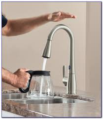 moen arbor kitchen exciting pull down faucet for your kitchen
