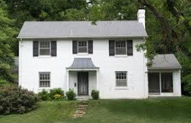 beautiful colonial exterior paint colors contemporary interior