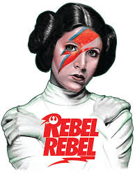 Rebel Meme - rebel rebel princess leia know your meme