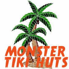 Tiki Hut Material Reviews U0026 Testimonials Monster Tiki Huts