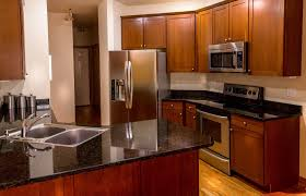 choosing new kitchen cabinets ccre