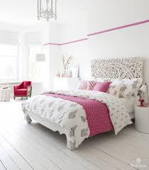 Sundara Hair Extensions by Bohemian Sundara Duvet Bedding Collection In Fuchsia Pink And