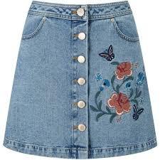 denim skirts skirts 46 best denim skirt images on denim skirts
