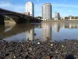 vauxhall gardens today vauxhall history thames foreshore guided walk 18 january 2017