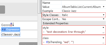 Text Decoration Html Styling In Outsystems Outsystems