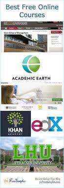 best online class 25 best online courses ideas on free education free