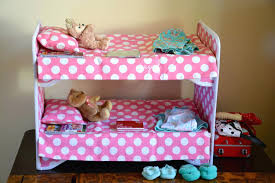 Badger Bunk Bed Badger Doll Armoire Abolishmcrm