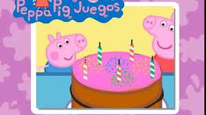peppa pig english episodes new episodes 2014 george pig birthday