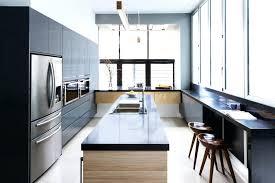 meuble haut cuisine noir laqué cuisine meuble haut gallery of meubles de cuisine meuble angle