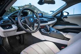 Bmw I8 Interior - next gen bmw i8 may arrive in 2023 with 300 mile range autoguide
