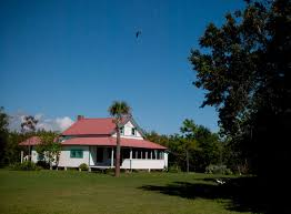 Old Florida Homes Old Florida The Cracker Home Of Laura Riding Jackson
