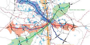 Richmond Va Map Ben Campbell Church Hill People U0027s News Richmond Virginia