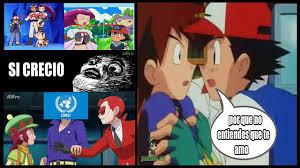 Memes De Pokemon En Espaã Ol - pokemon memes en espa祓ol 11 youtube