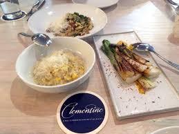 clementine cuisine review clementine brings vibrant zest to castle san antonio