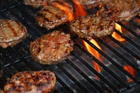 cajun delights bayou bourbon burgers cook out menu