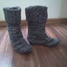 sweater boots sweater boots how to a pair of sweater boots sewing on