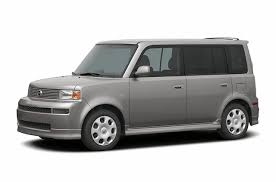 2006 scion xb new car test drive
