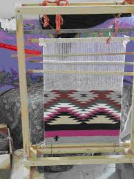 How To Make A Rag Rug Weaving Loom How Persian U0026 Oriental Rugs Are Made Little Persia