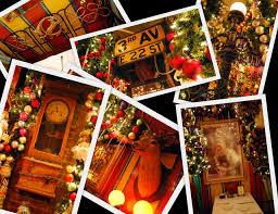Rolfs Nyc Christmas Mille Fiori Favoriti Rolf U0027s Where Christmas Never Ends