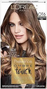 hair color high light hair colors bronde hair color technique fresh loreal highlight