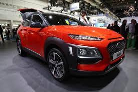 hyundai suv uk 2017 hyundai kona suv uk prices and specs revealed auto express
