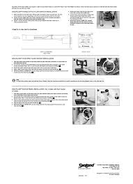 sealand vacuflush 4748 toilet user manual page 2 4 also for