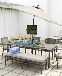 marlough outdoor 6 piece dining set 84